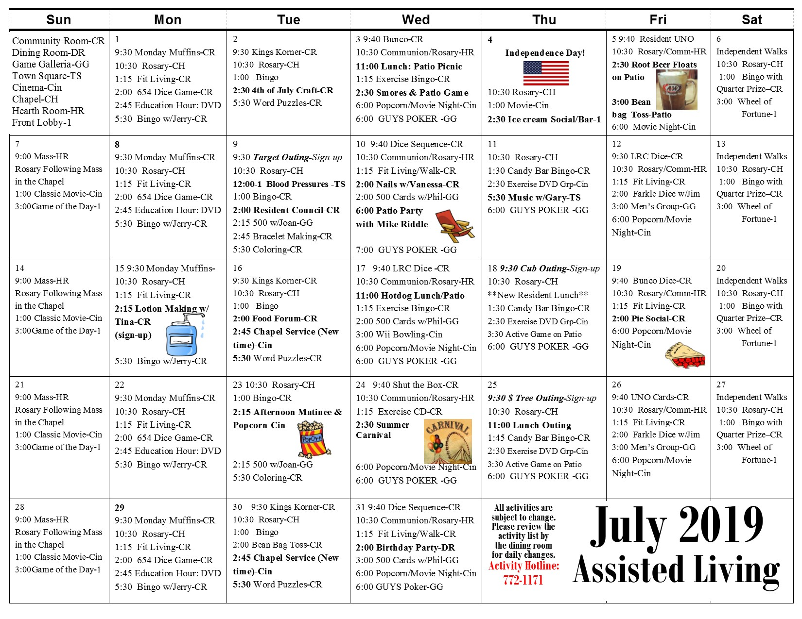 Eal July Small 2019